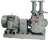Self priming oil pump systems can be supplied as single, double or triple pump sets and are fully au