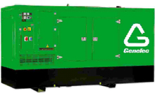 Scania Engine Generator Sets Genset
