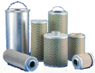 MANN liquid filters product range includes the MANN micro-Top Filters elements, In-line filters and Suction filters which are for the filtration of fuels, lube and hydraulic oils.