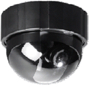INDOOR dome camera for protection against robbery, theft, vandalism and acts of terrorism.