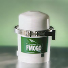 MANN centrifugal oil filter FM 90