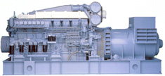 The program includes marine generating sets for both offshore and marine usage, covering the power range from 10 to 2200 kVA. Our marine generating sets are famous for their technical qualities and all engines are type approved by the major classification societies and can be delivered with complete certification.