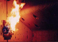 Burner Flame Combustion Testing and Optimization Performance and Diagnostic
